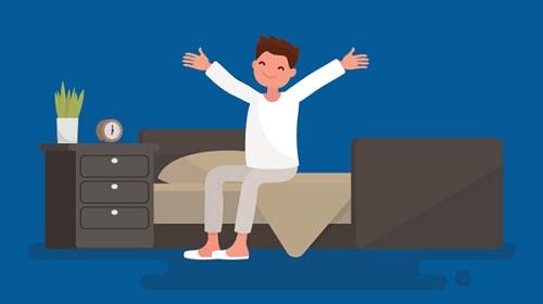 طرق الحصول على النوم الصحي.jpg
